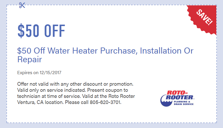 Home depot water heater discount coupons