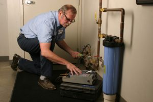 roto rooter commercial plumbing service backflow