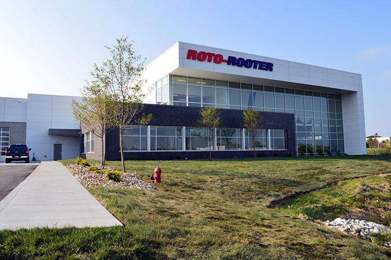 rotorooter moorpark plumbing drain service
