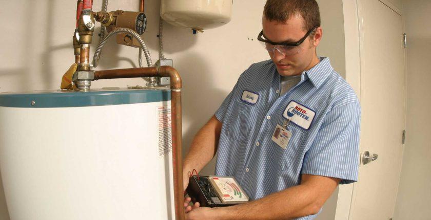 water heater installation ventura rotorooter