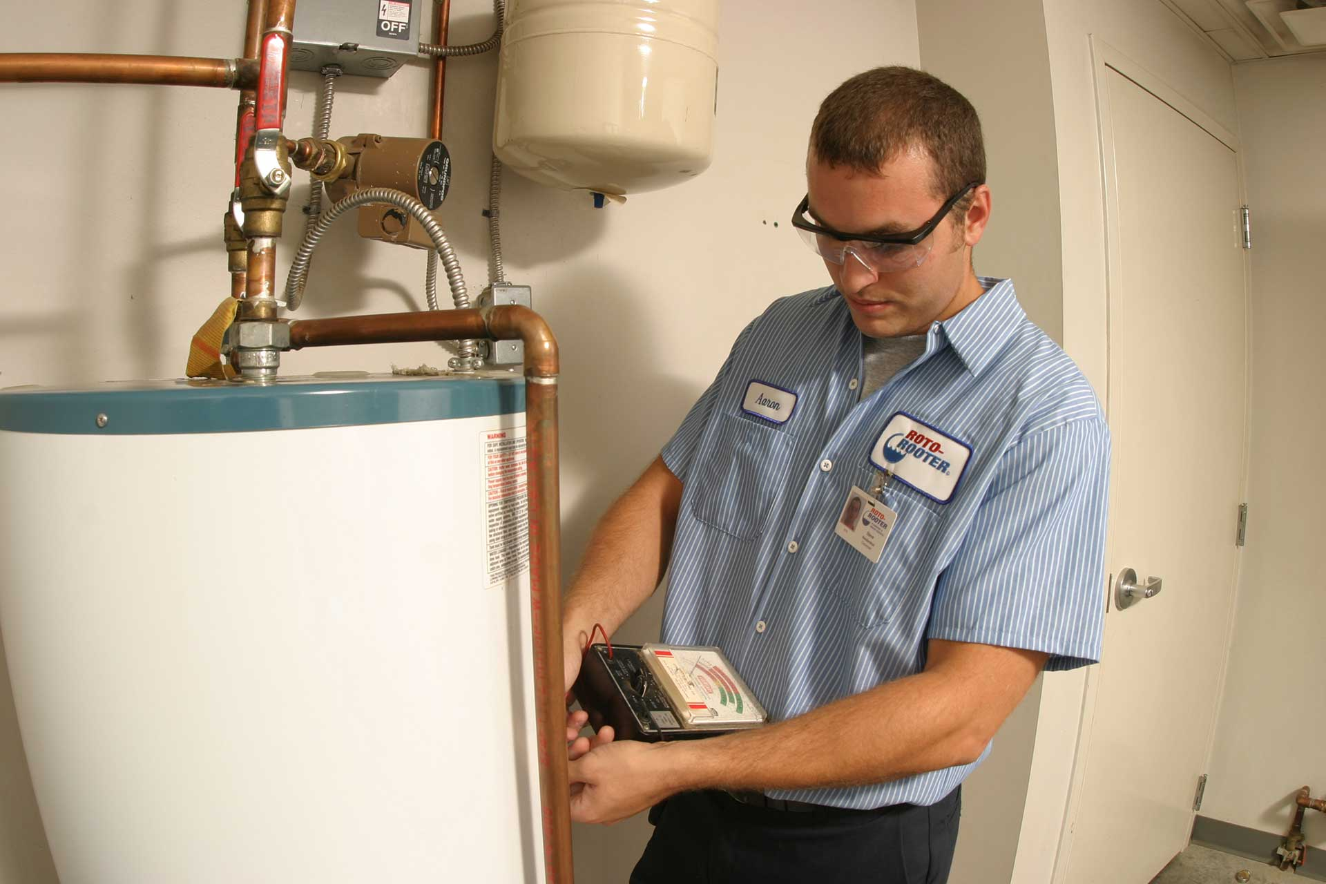 How To Find A Plumber You Can Trust Roto Rooter Ventura