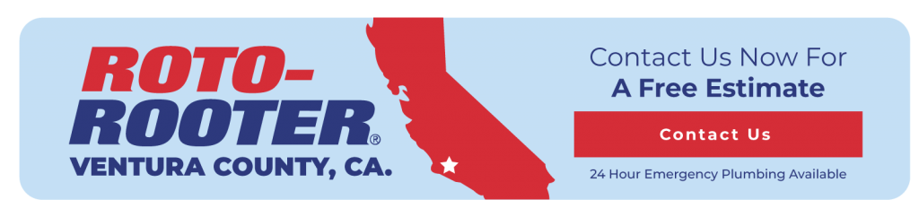 Roto Rooter Ventura County CA